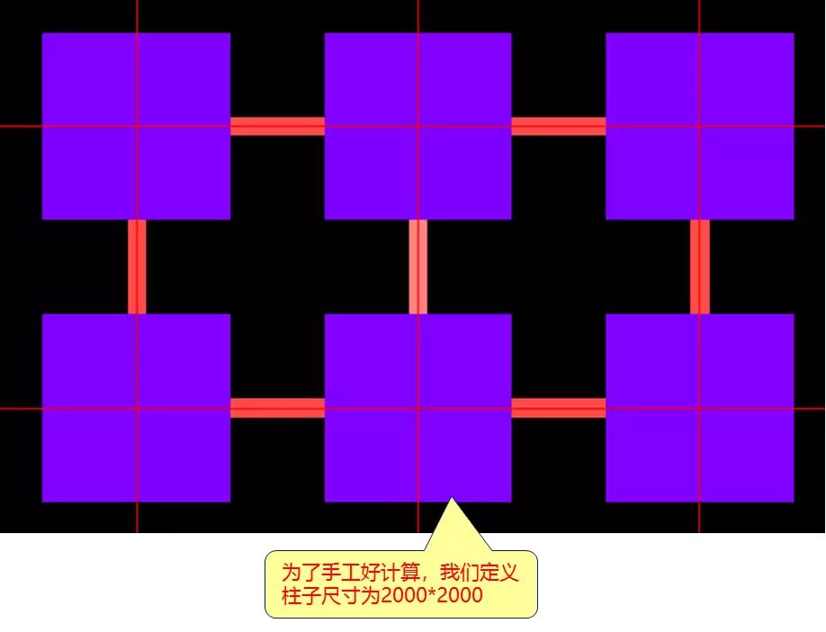 钢丝网片计算规则_软件如何计算钢筋网片?